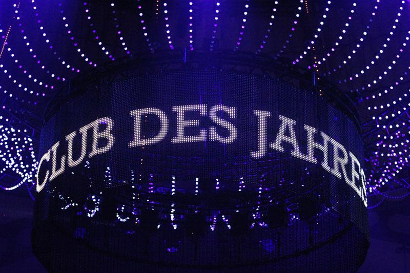 Club des Jahres
