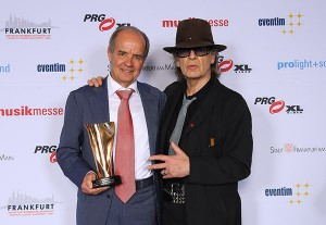 PRG LEA 2016 Preisträger Nominierte Laudatoren